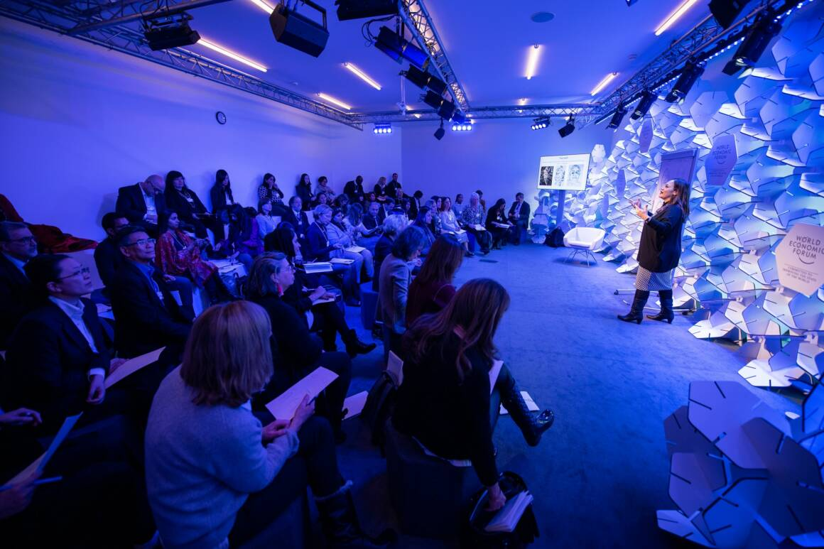 davos wef2020 nasce il consorzio globale per la governance delle criptovalute 1160x773 - Davos WEF2020 nasce il consorzio globale per la governance delle criptovalute