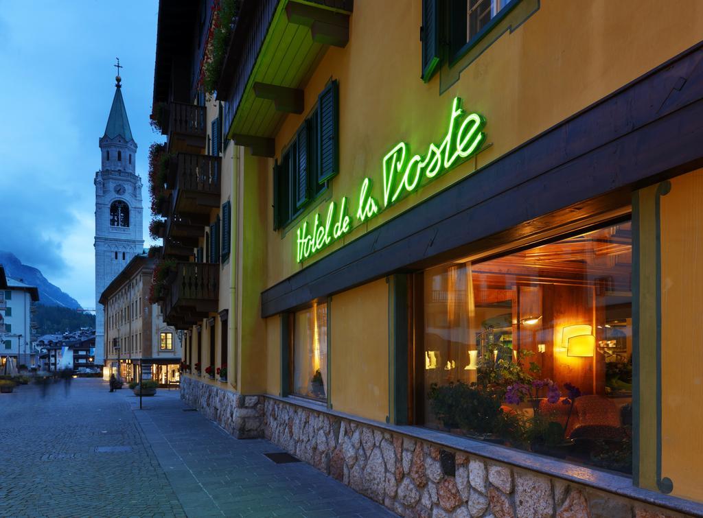 hotel de la poste - Arte e accoglienza tra Milano e Cortina d'Ampezzo