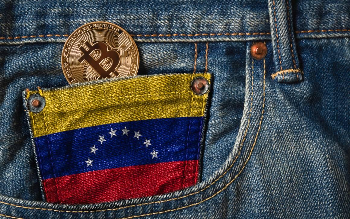 i volumi di trading di bitcoin in venezuela continuano a salire bitcoinist 1160x725 - La crisi fa salire i volumi di trading di Bitcoin in Venezuela