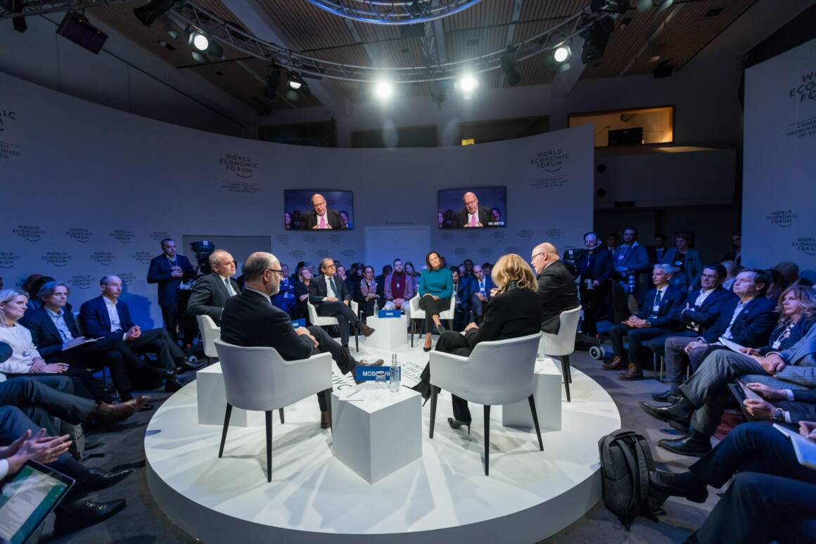 la tokenizzazione degli asset a davos protagonista in numerosi dibattiti finanziari 1160x773 - La Tokenizzazione degli asset a Davos protagonista in numerosi dibattiti finanziari