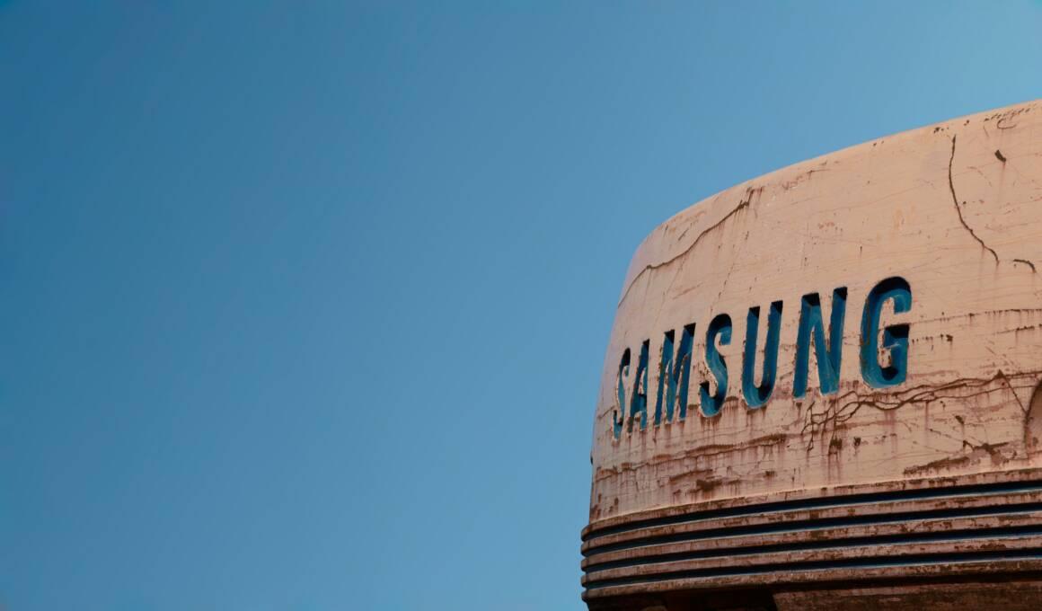 samsung lancia i pagamenti mobili su blockchain 1160x680 - Samsung lancia i pagamenti mobili su blockchain con Syniverse
