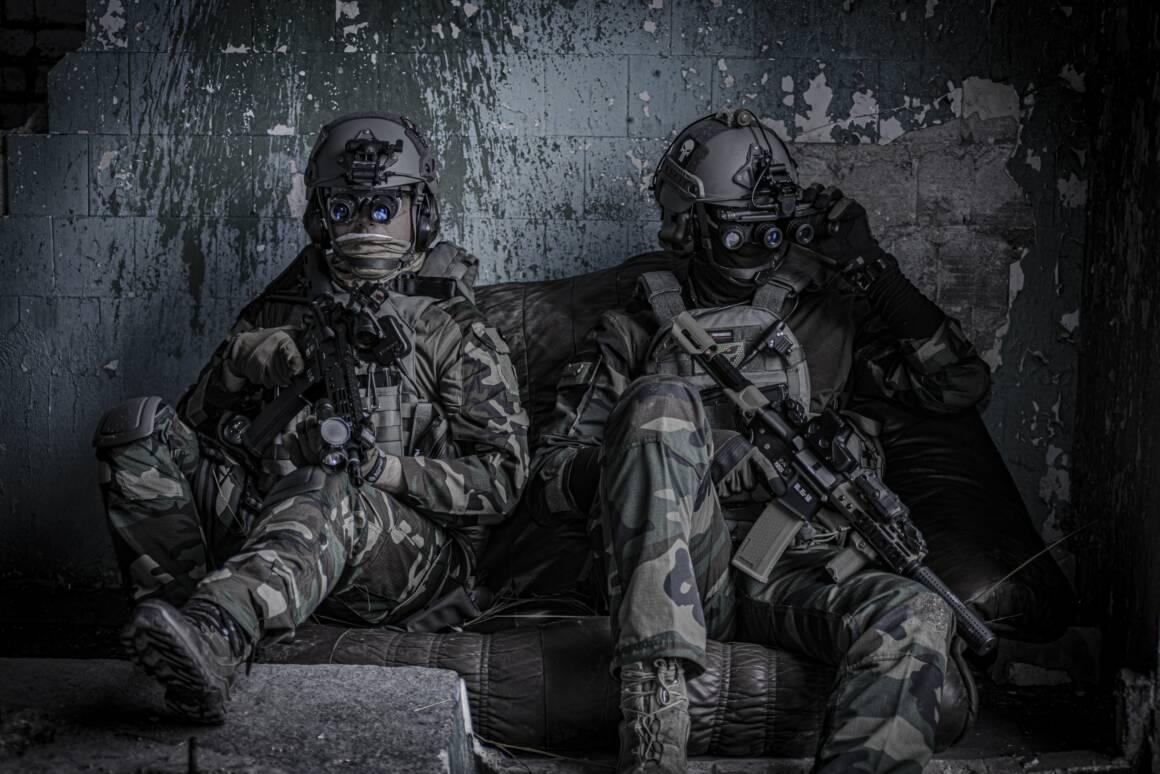 applicazione belliche per la blockchain utilizzata per proteggere le comunicazioni militari 1160x774 - Applicazione belliche per la Blockchain utilizzata per proteggere le comunicazioni militari