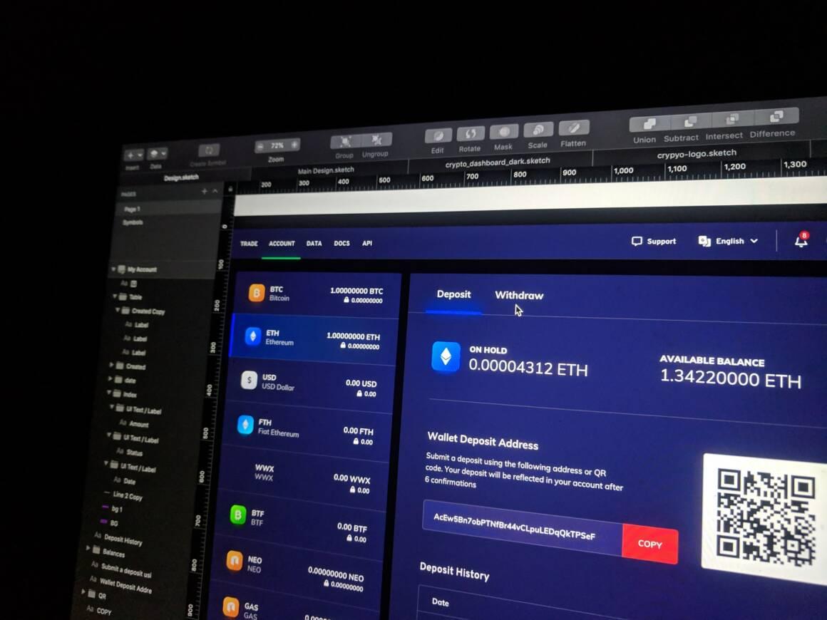 binance cloud rivoluziona e riscrive il mercato degli exchange crypto 1160x870 - Binance Cloud rivoluziona e riscrive il mercato degli Exchange Crypto