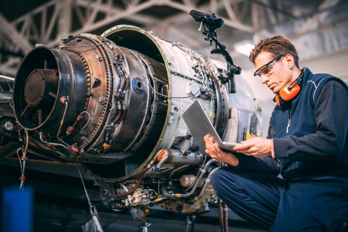 sita lancia mro blockchain alliance per lindustria del trasporto aereo 1160x773 - SITA lancia MRO Blockchain Alliance per l'industria del trasporto aereo