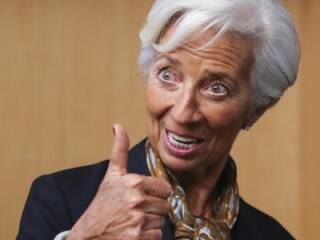 christine lagarde 320x240 - Trendiest