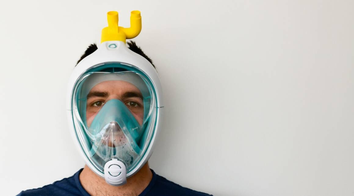 gli acquisti di ventilatori e maschere coronavirus ricevono numerose donazioni in ethereum 1160x643 - Gli acquisti di ventilatori e maschere Coronavirus ricevono numerose donazioni in Ethereum