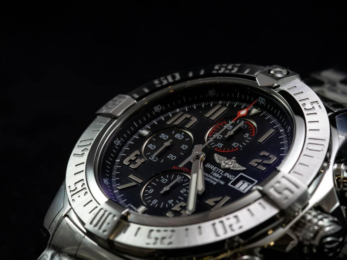 gli orologi di lusso breitling saranno certificati in blockchain 1160x870 - Gli orologi di lusso Breitling saranno certificati in Blockchain
