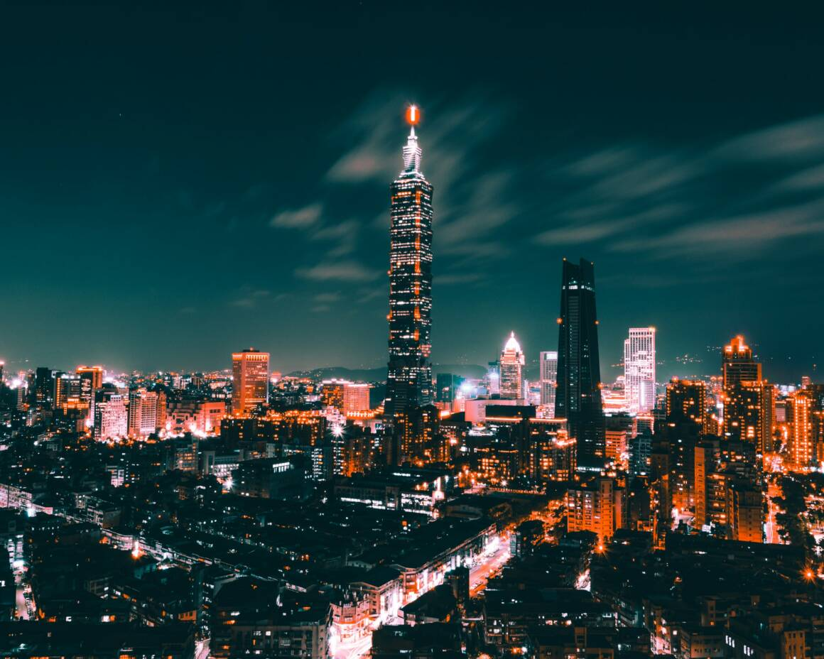 il ministro digitale di taiwan dichiara che la blockchain e una priorita assoluta per la nazione 1160x928 - Il ministro digitale di Taiwan dichiara che la blockchain è una priorità assoluta per la nazione