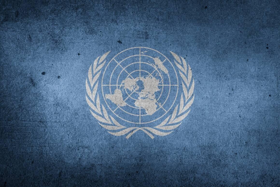 le nazioni unite utilizzano la blockchain per la lotta al covid 19 coronavirus 1160x773 - Le Nazioni Unite utilizzano la blockchain per la lotta al Covid-19 Coronavirus
