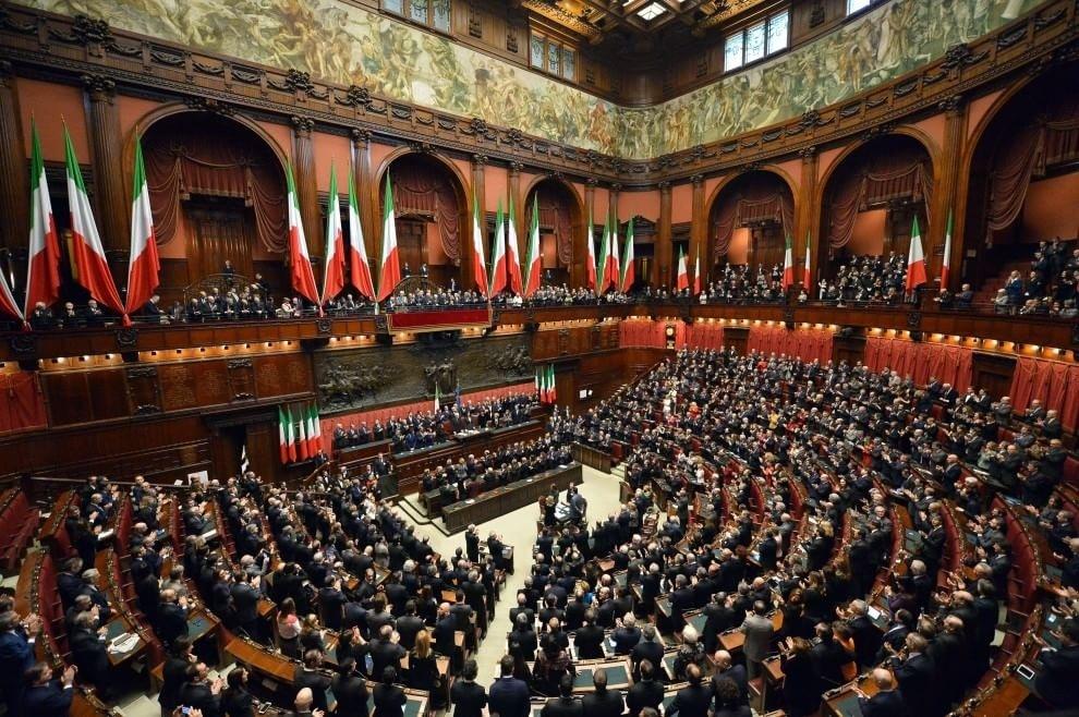 parlamento - Il Coronavirus bloccherà la riforma costituzionale dei parlamentari?