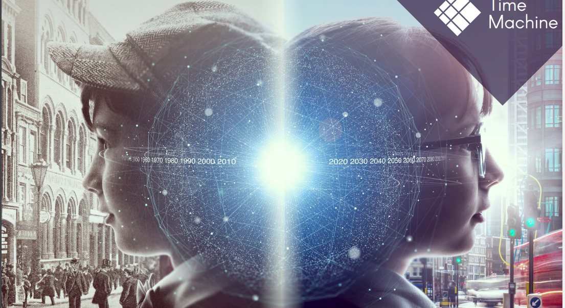 time machine - Il progetto Time Machine si sta consolidando in Europa