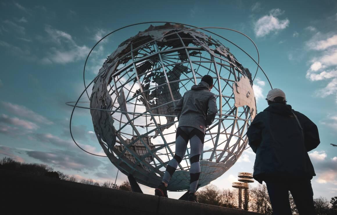 limpatto di coronavirus sulle economie mondiali il bene e il male hackernoon com 1160x743 - Come l'OMS combatte la Pandemia COVID-19 con le migliori piattaforme Blockchain nel mondo