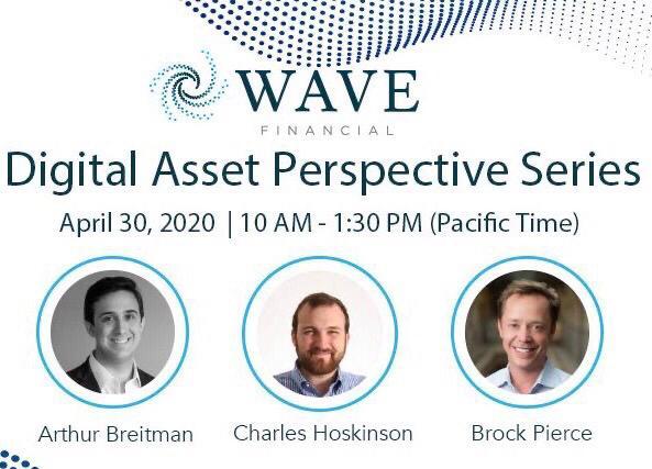 tokenance ti invita alla conferenza virtuale gratuita sulle prospettive dei digital assets - Tokenance ti invita alla conferenza virtuale gratuita sulle prospettive dei Digital Assets