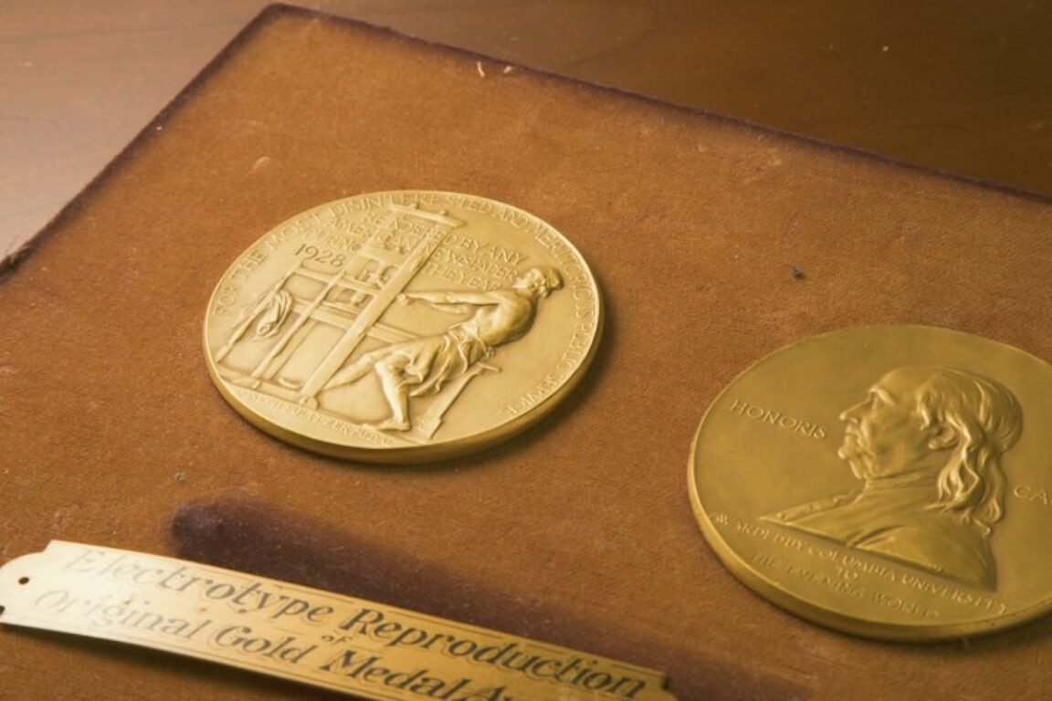 assegnati a new york i premi pulitzer 2020 - Assegnati a New York i premi Pulitzer 2020