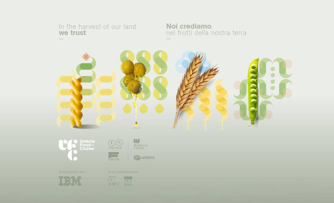 ibm blockchain garantira autenticita e qualita dei prodotti locali in umbria Umbria Food Cluster 1160x707 - IBM Blockchain garantirà autenticità e qualità dei prodotti locali in Umbria