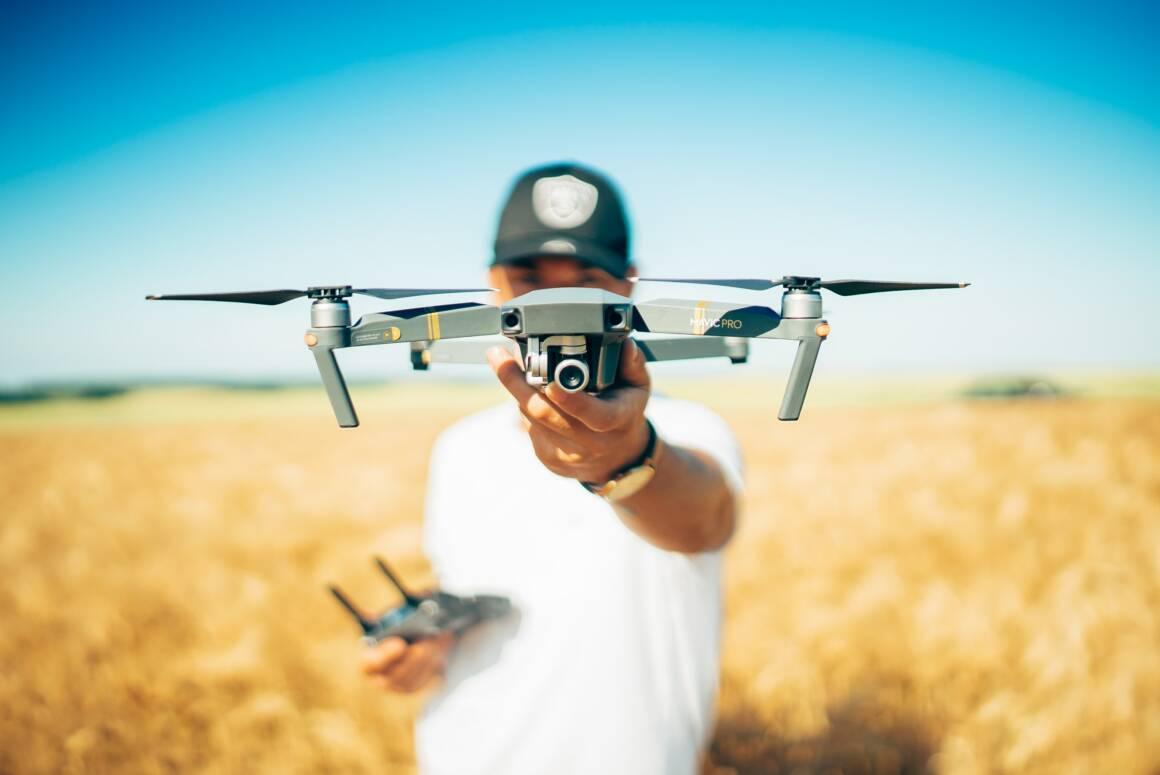 la tecnologia blockchain per i droni verra utilizzata dal dipartimento dei trasporti degli stati uniti 1160x775 - La tecnologia blockchain per i droni verrà utilizzata dal DIPARTIMENTO DEI TRASPORTI DEGLI STATI UNITI