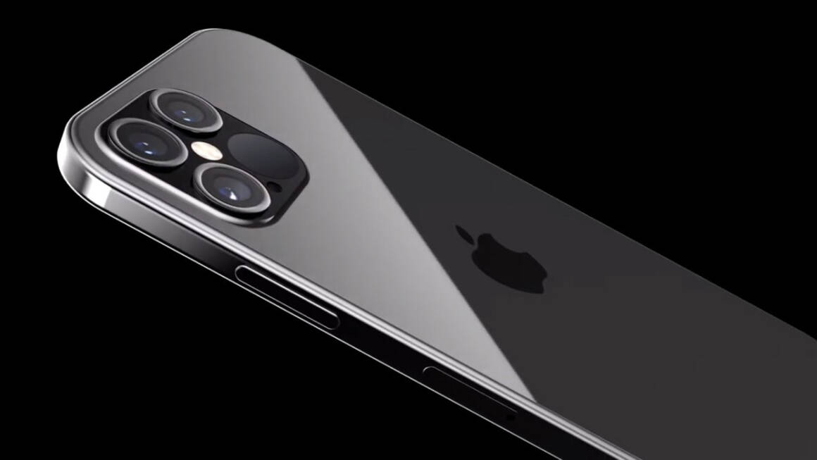 le nuove rivelazioni sulla fotocamera di iphone 12 1160x653 - Le nuove rivelazioni sulla fotocamera di iPhone 12