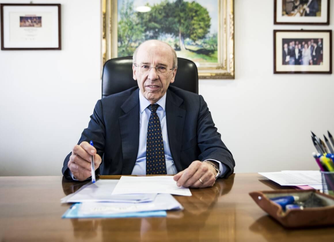 Giorgio Basile 1160x840 - Positivi i risultati di Isagro SpA nel 2020. La nuova strategia dà già i suoi frutti