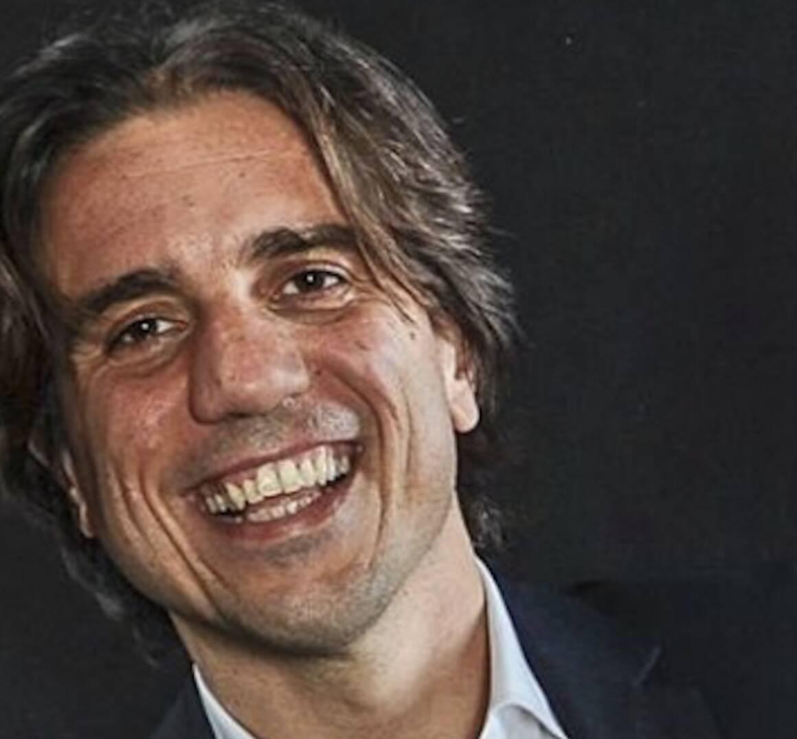 charles herisson 1 1160x1076 - Intervista a Charles Herisson, CEO di Top Advisor