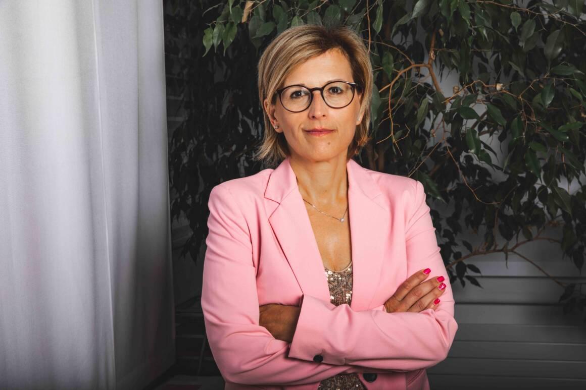 Cristina Giotto VD20 1160x773 - La trasformazione digitale è di scena al Visionary Day