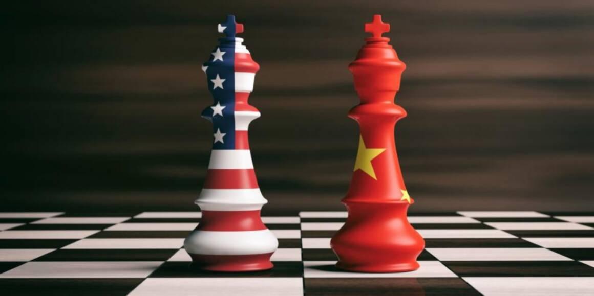 la cina punta ad essere la potenza blockchain dominante nel mondo 1160x579 - La Cina punta ad essere la potenza blockchain dominante nel mondo