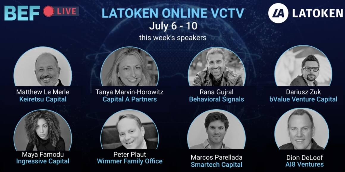 vctv aggiornamento settimanale live streaming sulla blockchain 1160x579 - VCTV: AGGIORNAMENTO SETTIMANALE LIVE STREAMING SULLA BLOCKCHAIN