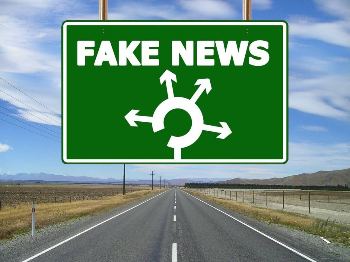 fake news 3843976 1280 1160x870 - Cosa fa sembrare vere le fake news? Anzitutto la continua ripetizione
