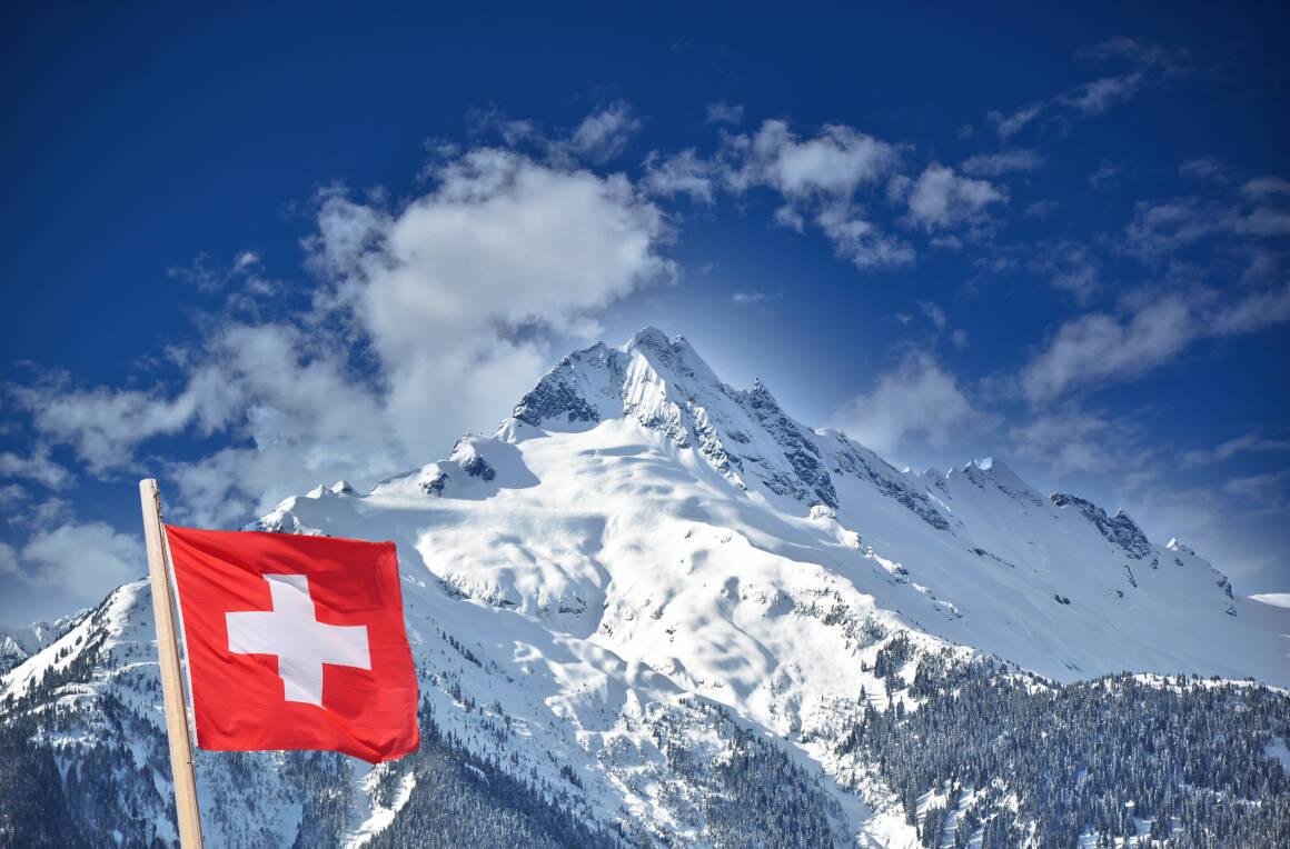 LA SVIZZERA METTE LE CRIPTOVALUTE AL CENTRO DELLA NUOVA LEGGE FINANZIARIA 1160x764 - La svizzera mette le criptovalute al centro della nuova legge finanziaria