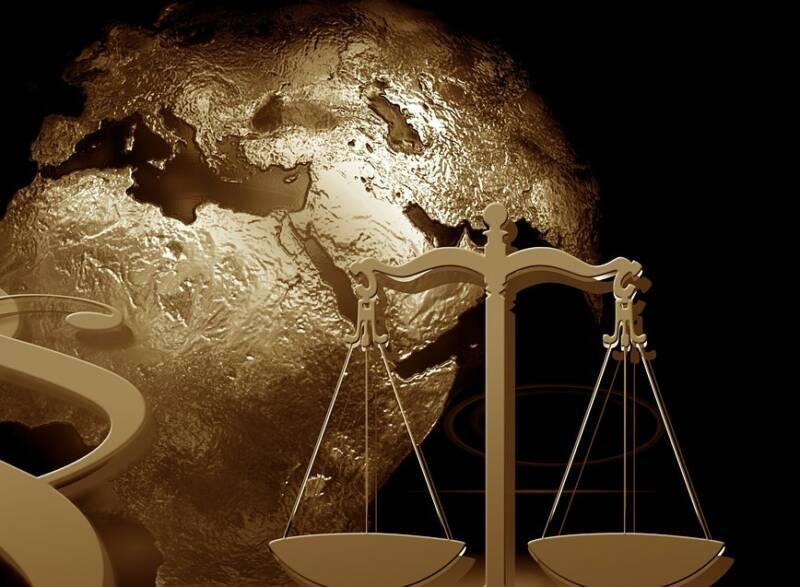 justitia 429717 1280 800x587 - Diritto diplomatico-consolare internazionale ed europeo