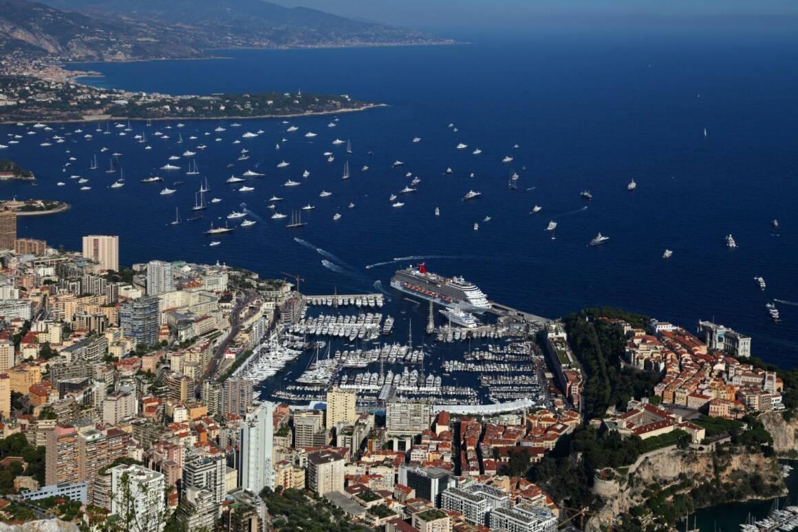 monaco port hercule 1160x773 - Principato di Monaco. L'Esplanade des Pêcheurs avrà un nuovo assetto e un nuovo museo