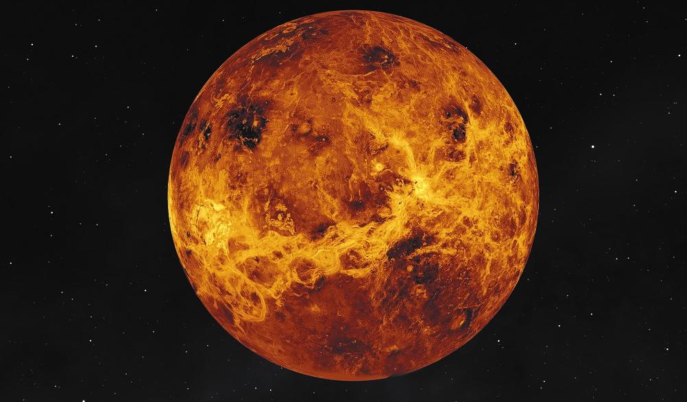 venus 5556107 1280 - C'E' vita su Venere?