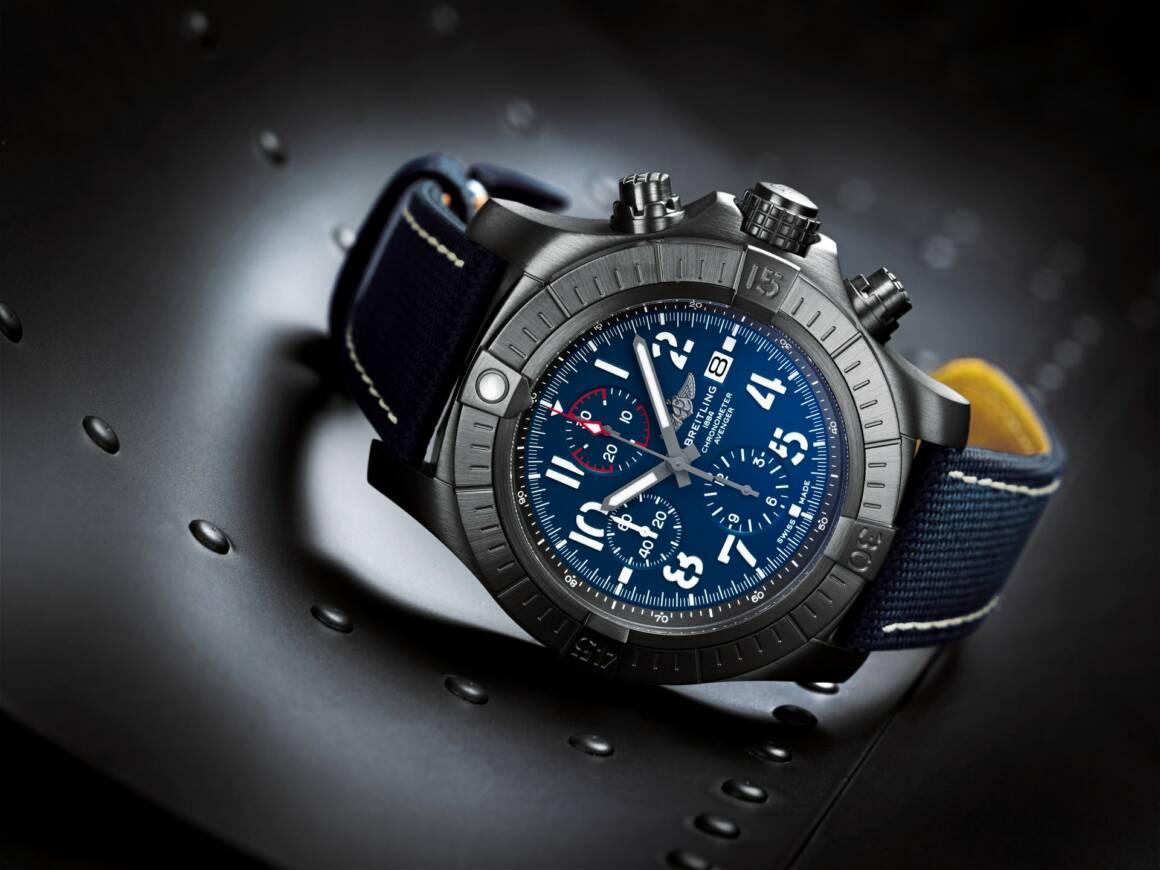 BREITLING CERTIFICA IN BLOCKCHAIN I SUOI OROLOGI 1160x870 - Breitling certifica i suoi orologi IN BLOCKCHAIN con token NFT