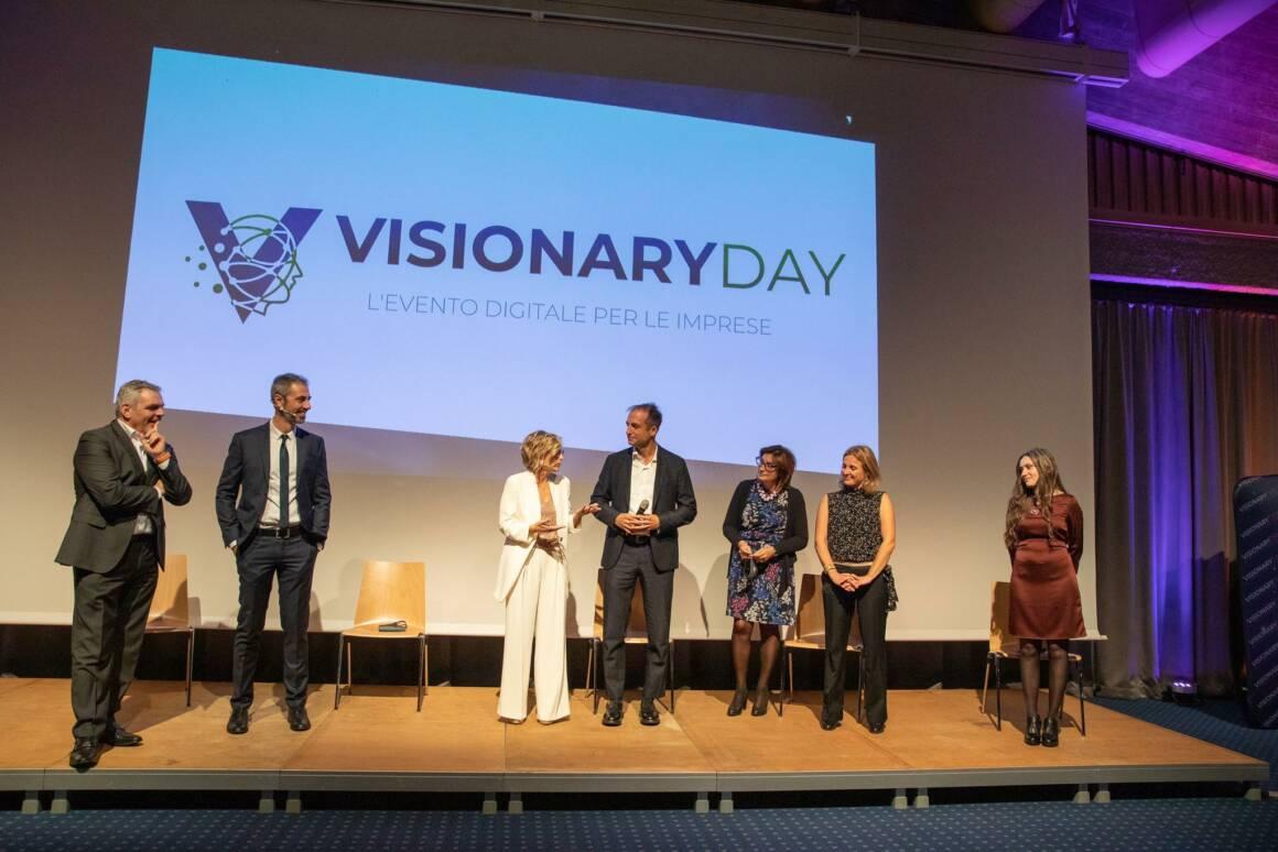 Visionary Day dream team 1160x774 - #VISIONARYDAY2020: UN SUCCESSO IL FORMATO DIGITAL