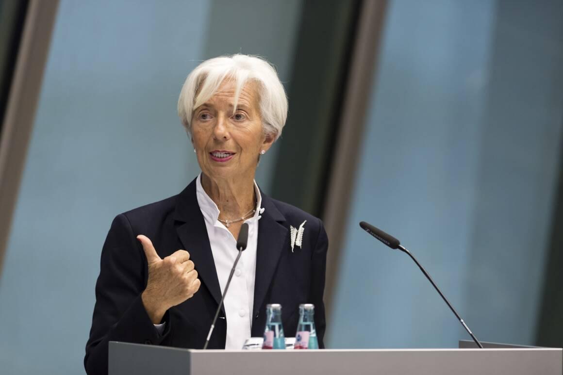la bce si esprime sulle stablecoins quasi Christine Lagarde 1160x773 - LA BCE si esprime sulle stablecoins (quasi)