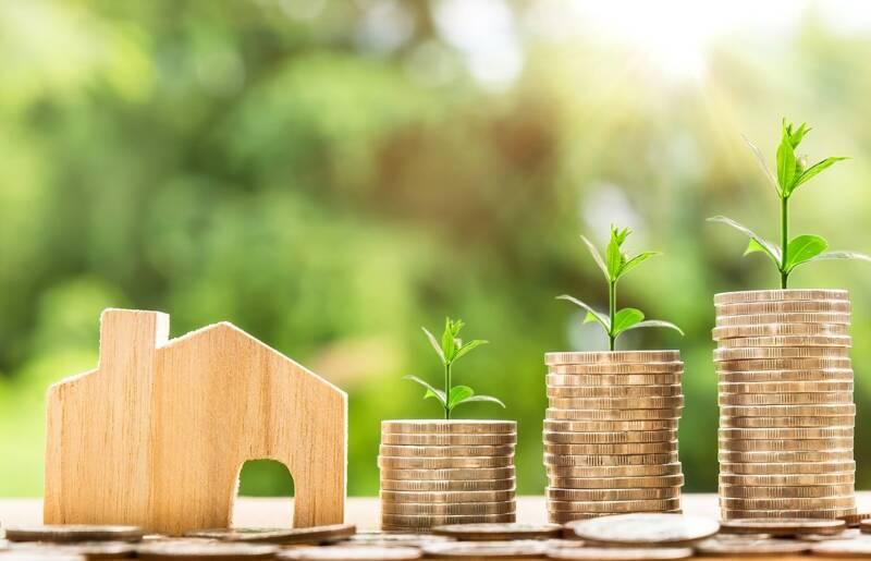 money 2724235 1280 800x515 - Forte domanda di crowdfunding immobiliare
