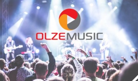 olze - OLZEMUSIC e Sony Music insieme per URBAN FIGHTERS 2020