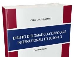 volume idi - Diritto diplomatico-consolare internazionale ed europeo