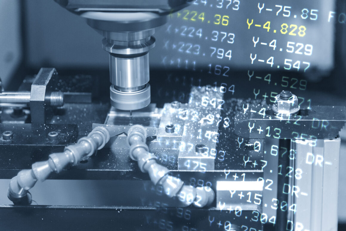 INDUSTRIAL IOT BIG DATA PER LOTTIMIZZAZIONE DEI PROCESSI PRODUTTIVI 1160x774 - Industrial IoT & Big Data per l'ottimizzazione dei processi produttivi