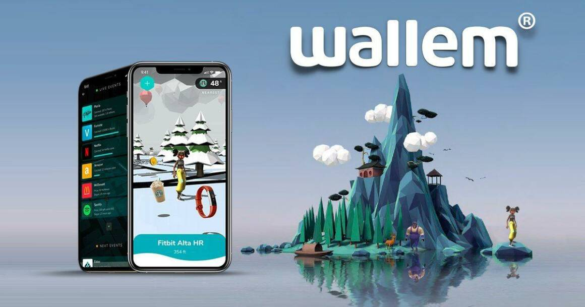 PEWDIEPIE SI UNISCE A UN NUOVO PROGETTO CRYPTO WALLEM 1160x609 - PewDiePie si unisce a un nuovo progetto crypto: Wallem