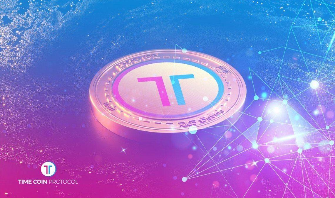 TIMECOIN PROTOCOL UNA NUOVA IEO E MEETUP PER IL PUBBLICO ITALIANO - TimeCoin Protocol: una nuova IEO e meetup per il pubblico italiano