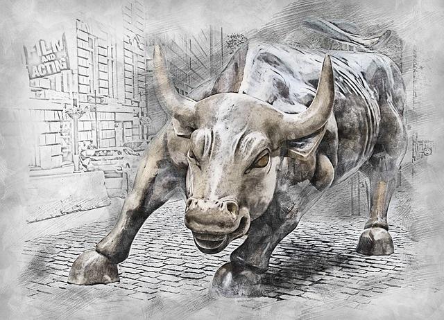 bull 3112617 640 - Alt-Finance Day. 2,67 miliardi dalla finanza alternativa alle PMI ITALIANE