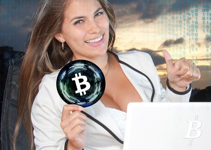 Elon Musk spinge alle stelle il Bitcoin
