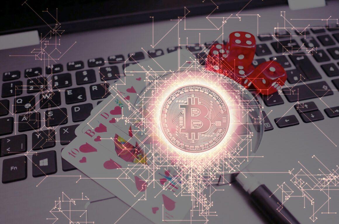 casinò con bitcoin