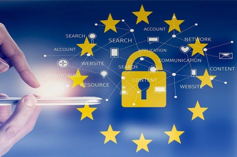 La protezione dei dati all'interno dell'Unione europea: un'introduzione al GDPR