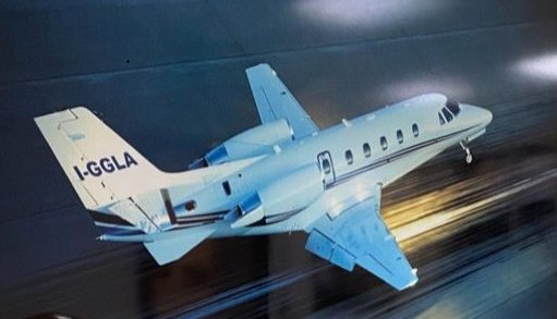 Fly Free Airways acquista Romavia, compagnia di private Jet Charter
