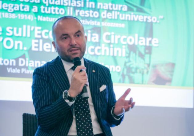 Fabrizio Capaccioli, Company Director di ASACERT, parla del progetto AWorld